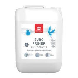 грунтовка EURO PRIMER на акрилатной основе 10 л