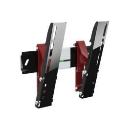 кронштейн HOLDER LEDS-7012М VESA 75-200 до 30кг накл/черн., для телевизора