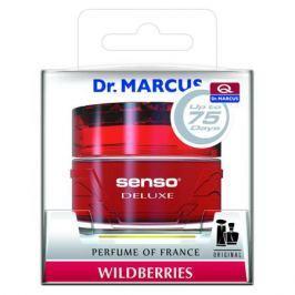 ароматизатор DR MARCUS Deluxe лесные ягоды