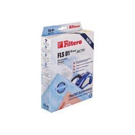пылесборники FILTERO FLS 01 (S-bag) (4) Electrolux, Philips