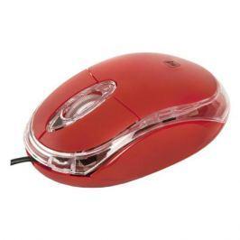 мышь USB DEFENDER MS-900 красный