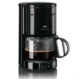 кофеварка BRAUN KF47/1CM 1000Вт 1,25л