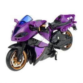 робот трансформирующийся Мотоцикл 14х6х9см