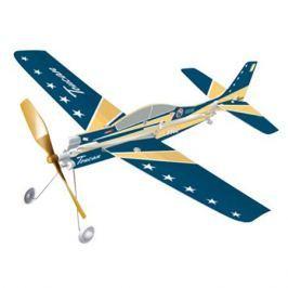 игрушка Самолет с резиномотором Series V EMB-312 Tucano 29см
