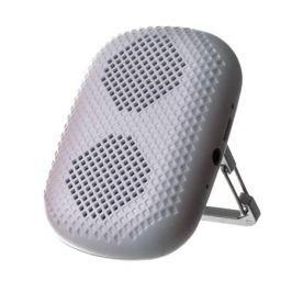 акустика портативная HARPER PS-041 WHITE от батар./USB/Bluetooth