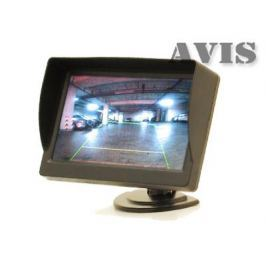 Автомобильный монитор 4.3