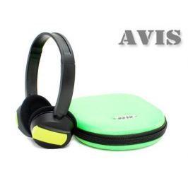 Беспроводные ИК наушники AVIS AVS002KIDS (двухканальные)