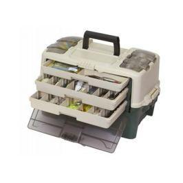 Ящик Plano 723700 с 3х уровневой системой хранения приманок