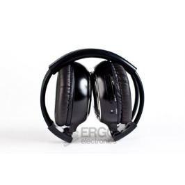 Беспроводные ИК наушники ERGO ER901IR (двухканальные)