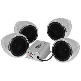 Акустическая система Boss Audio MC450 (4 динамика 3