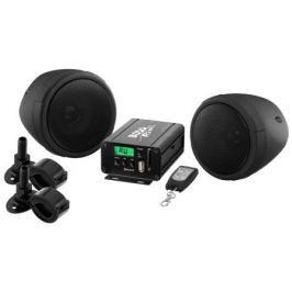 Аудиосистема BOSS Audio Marine MCBK520b (2 динамика 3
