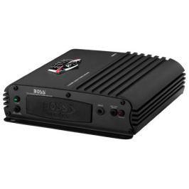 Усилитель влагозащищённый Boss Audio Marine BR800 (2x400 Вт., класс A/B)