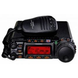 Мобильная радиостанция Yaesu FT-857