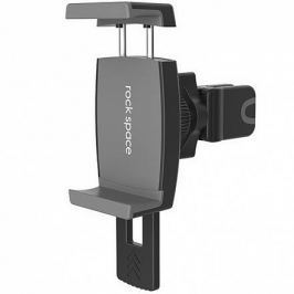 Держатель Rock Space Flex Airvent Car Mount (black grey)