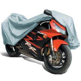 Тент-чехол для мотоцикла AVS МС-520 2ХL (водонепроницаемый)