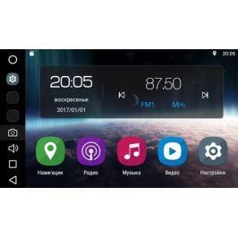 Штатная магнитола FarCar s200 для VW Polo на Android (V910R)