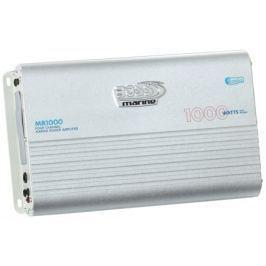 Влагозащищенный усилитель BOSS Audio Marine MR1000 (1000 Вт., 4 канала)