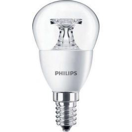 Лампа Philips CorePro lustre ND 5.5-40 W E 14 840 P 45 CL
