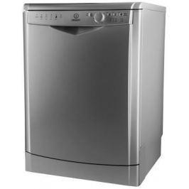 Посудомоечная машина Indesit DFG 26 B1 NX EU