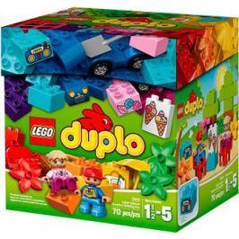 Конструктор Lego Duplo Веселые каникулы 10618