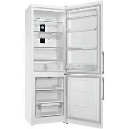 Двухкамерный холодильник Hotpoint-Ariston HFP 8182 WOS