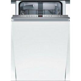 Полновстраиваемая посудомоечная машина Bosch SPV 45 DX 10 R