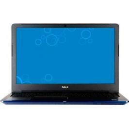 Ноутбук Dell Vostro 5568-1151 синий