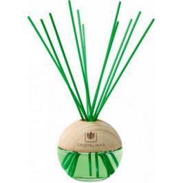 Ароматический диффузор CRISTALINAS Premium для жилых помещений с ароматом свежей травы 20 мл