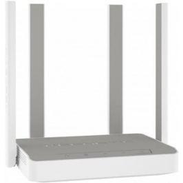 Роутер Keenetic Air (KN-1610) с Wi-Fi N 300