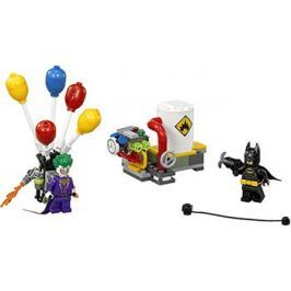 Конструктор Lego Batman Movie Побег Джокера на воздушном шаре 70900-L