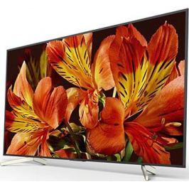 4K (UHD) телевизор Sony KD-49 XF 8596 BR2