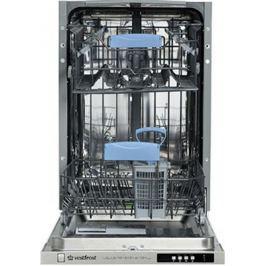 Полновстраиваемая посудомоечная машина Vestfrost VFDW 4532