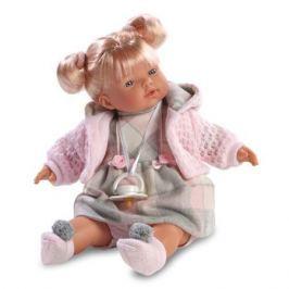 Кукла Аитана 33 см со звуком, Llorens