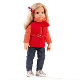 Кукла Ханна модница, 50 см, Gotz