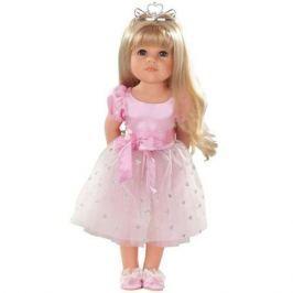 Кукла Ханна Принцесса, 50 см, Gotz