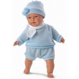 Кукла Павел 33 см, Llorens