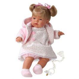 Кукла Люсия 38см, Llorens