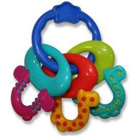 Развивающая игрушка-прорезыватель