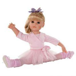 Кукла Ханна балерина, 50 см, Gotz