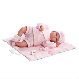 Кукла младенец 36 см, Llorens