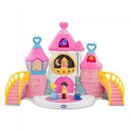 Волшебный замок Принцесс Disney, Chicco Disney