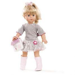 Кукла Джессика, 46 см, блондинка, Gotz