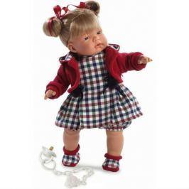 Кукла Катя 38см, Llorens