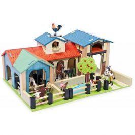 Очаровательная ферма, Le Toy Van