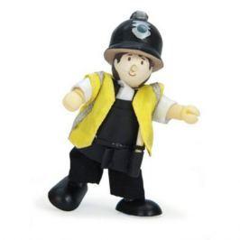 Полицейский Хансон, Le Toy Van
