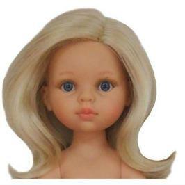 Кукла Клаудия без челки б/о, 32 см, Paola Reina