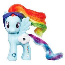 Игрушка HASBRO MLP Пони с волшебными картинками (в ассортименте), My Little Pony