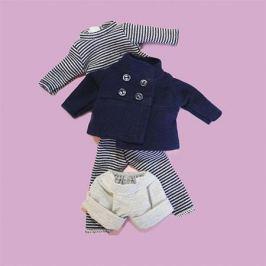 Комплект одежды Карлотта Осень Pret-a-porte, Vestida de Azul