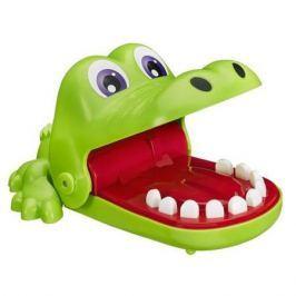 Игрушка игра Крокодильчик Дантист, HASBRO GAMES