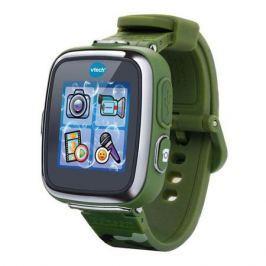 Детские наручные часы Kidizoom SmartWatch DX камуфляжные, VTECH